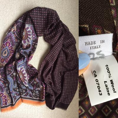 F&F scarf ($6)