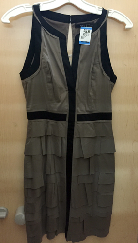 BCBG dress ($40!!!)
