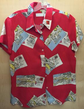 Liz Clairborne shirt ($12)