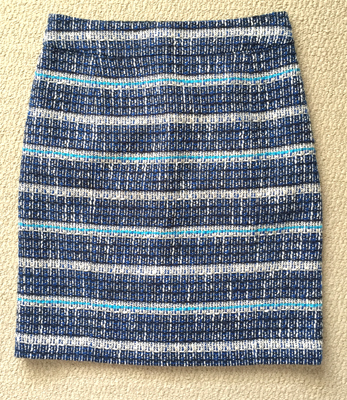 Tory Burch skirt ($5)