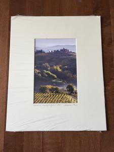 Print ($5)