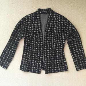 Lida Baday blazer ($8)