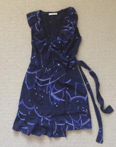 Prada dress ($7)