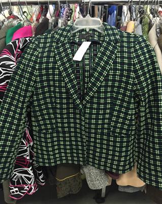 J. Crew blazer ($8)