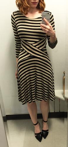 eci dress ($7)