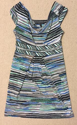 BCBG dress ($22)