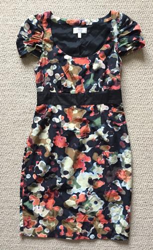 Moulinette Soeurs dress ($9)