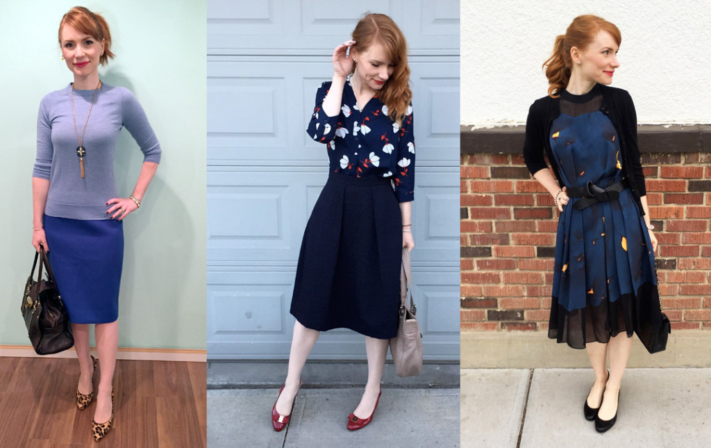2015: skirts & dresses