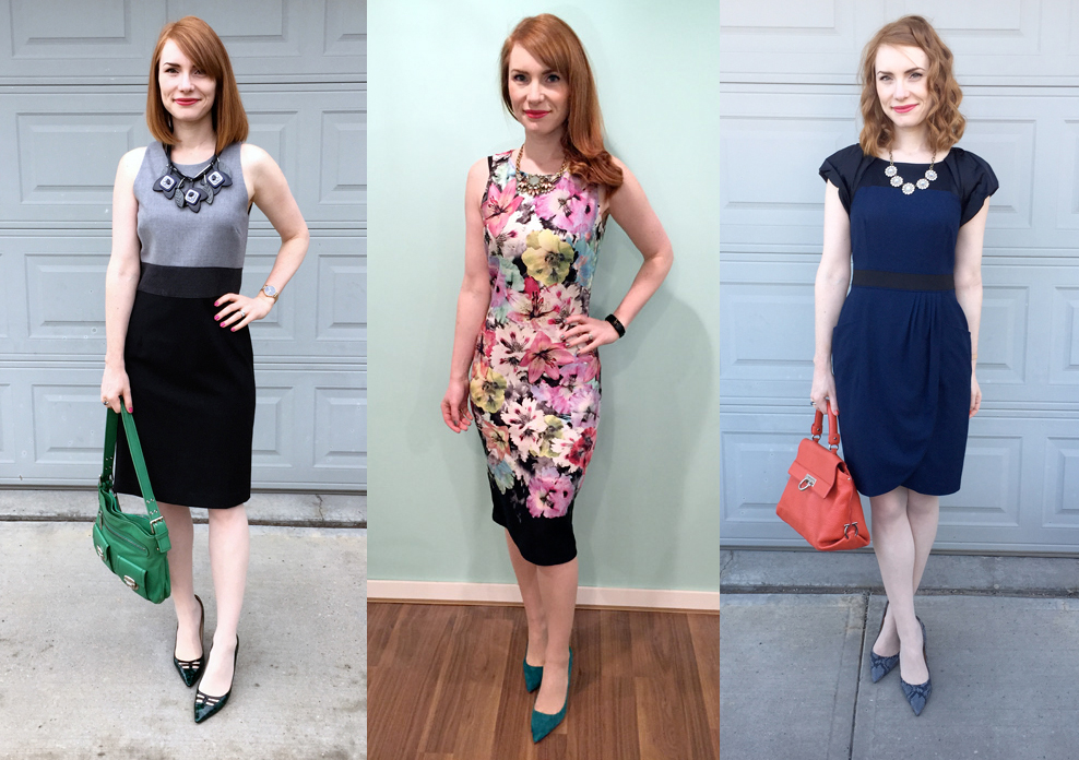 2016: the year of dresses