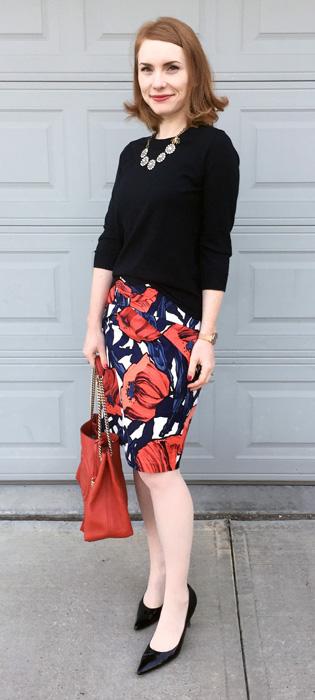 best pencil skirt