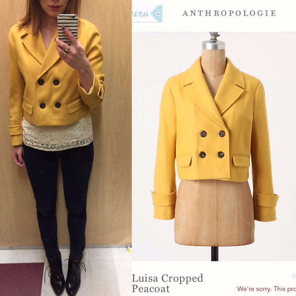 Cartonnier jacket