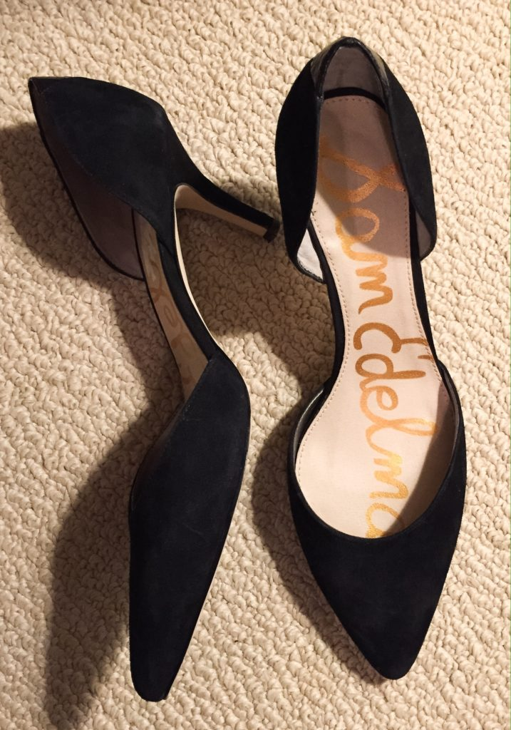 "Sam Edelman ""Opal"" pumps"