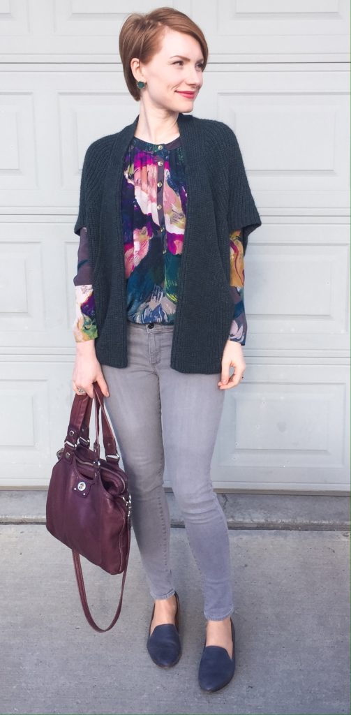 style blogging