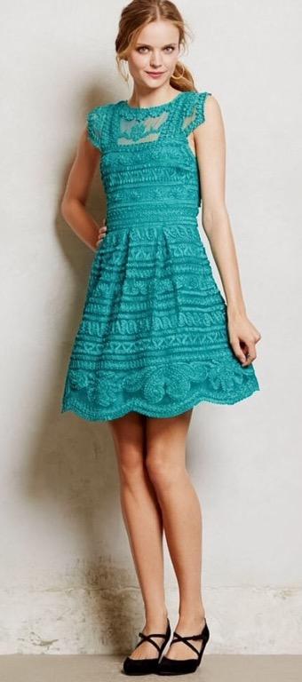 Yoana Baraschi First Light dress