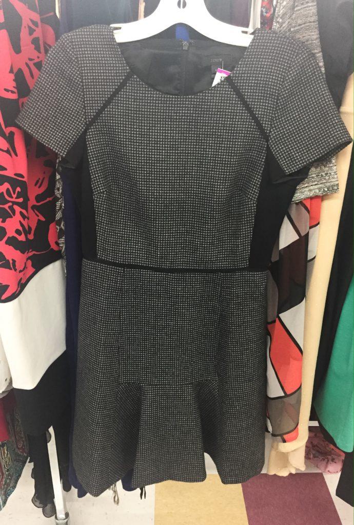 J. Crew dress