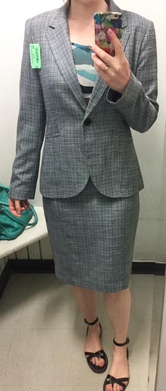 Teenflo suit