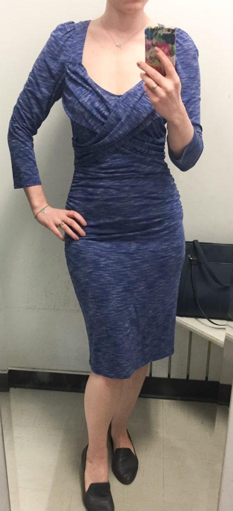 Plenty by TracyReese dress