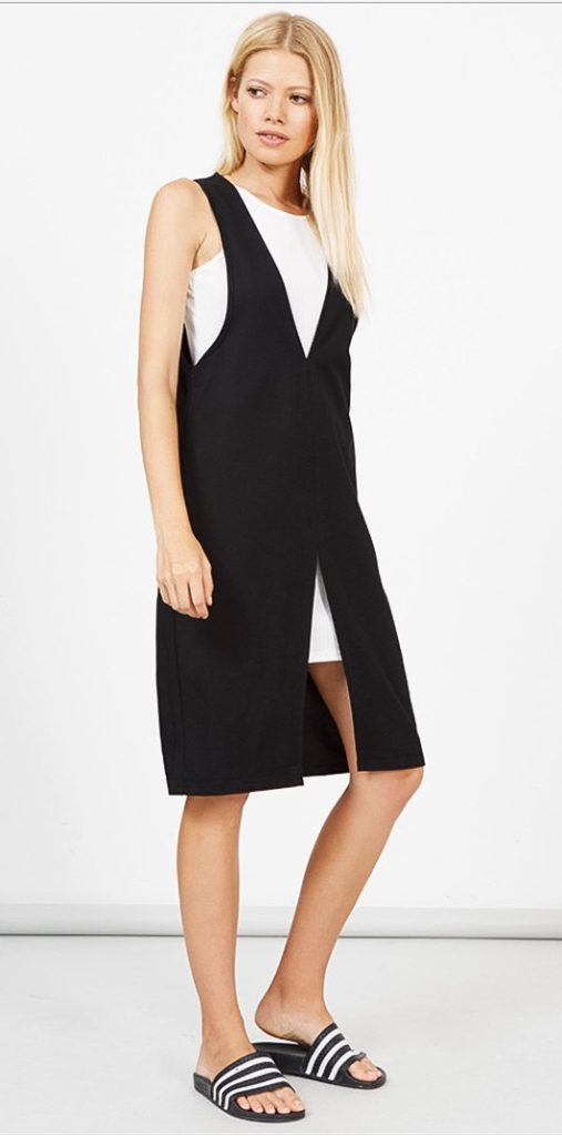 MPC dress (via Saks Off Fifth)