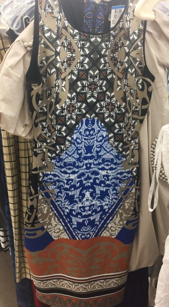 Hale Bop dress