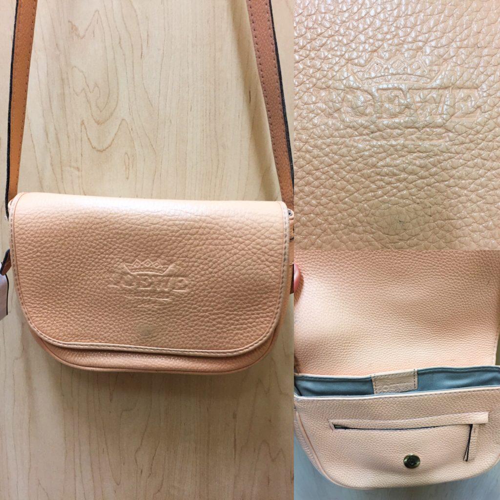 Loewe (??) bag