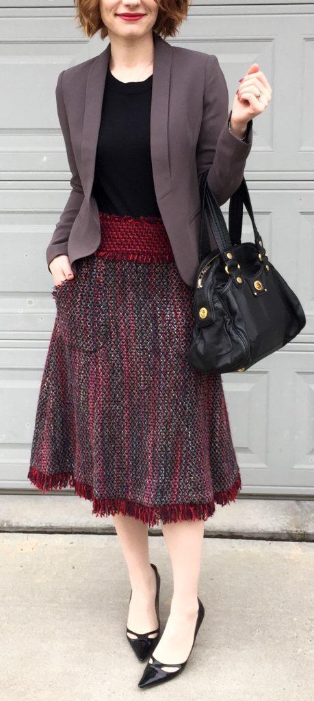 tweed appeal